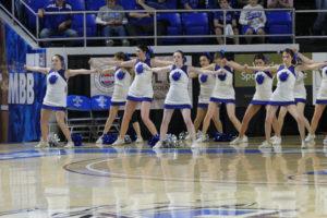 Macon County Girls Basketball State Championship 3-10-18-27