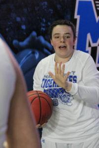 Macon County Girls Basketball State Championship 3-10-18-28