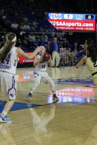 Macon County Girls Basketball State Championship 3-10-18-29
