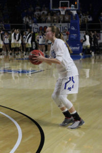 Macon County Girls Basketball State Championship 3-10-18-30