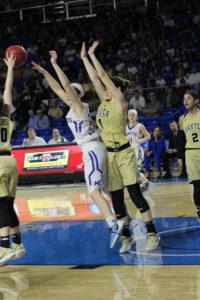 Macon County Girls Basketball State Championship 3-10-18-32