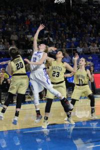 Macon County Girls Basketball State Championship 3-10-18-34