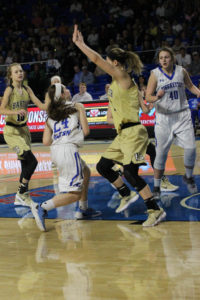 Macon County Girls Basketball State Championship 3-10-18-37