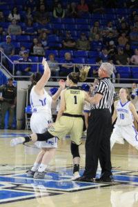 Macon County Girls Basketball State Championship 3-10-18-38