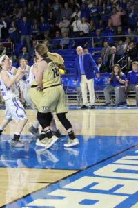 Macon County Girls Basketball State Championship 3-10-18-50