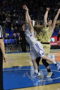 Macon County Girls Basketball State Championship 3-10-18-58
