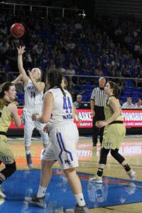 Macon County Girls Basketball State Championship 3-10-18-68