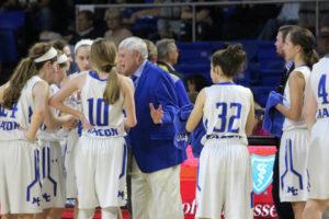Macon County Girls Basketball State Championship 3-10-18-7