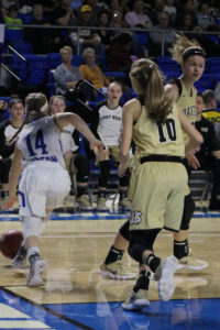 Macon County Girls Basketball State Championship 3-10-18-70