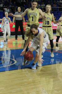 Macon County Girls Basketball State Championship 3-10-18-71
