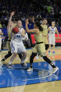 Macon County Girls Basketball State Championship 3-10-18-72