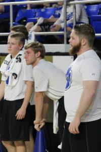 Macon County Girls Basketball State Championship 3-10-18-76