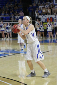 Macon County Girls Basketball State Championship 3-10-18-8