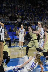 Macon County Girls Basketball State Championship 3-10-18-86