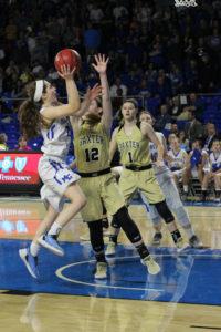 Macon County Girls Basketball State Championship 3-10-18-9