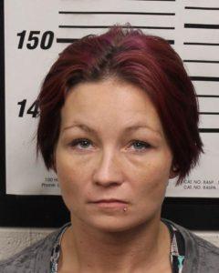 Matheney, Amanda Marie - Violation of Community Corrections