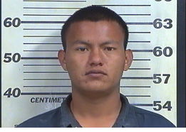 Montiel, Jose Louis - Simple Poss; Driving w:o License