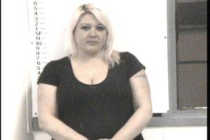 Myers, Tiffany Dawn - DUI