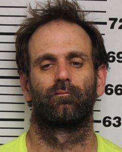 Neely, Douglas Arnold - Attempt Criminal Theft under 500; Vandalism; Public Intoxication; DOR S DL; Vio Implied Consent Law; DUI; Agg Criminal Trespass