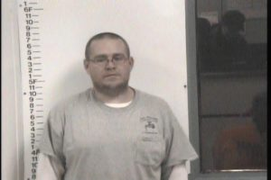 Poss, Jayson Douglas - CC Violation of Probation