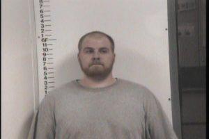 Ridgeway, Tucker Joshua Wil - GS VOP Theft Rule # 9