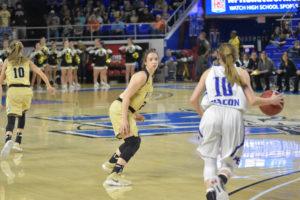UHS Girls Basketball State Champions 3-10-18-101