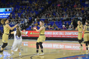 UHS Girls Basketball State Champions 3-10-18-113