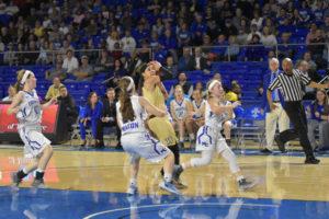 UHS Girls Basketball State Champions 3-10-18-114