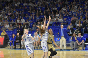 UHS Girls Basketball State Champions 3-10-18-116