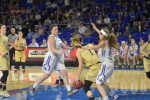 UHS Girls Basketball State Champions 3-10-18-124