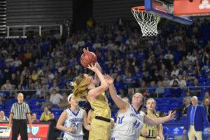 UHS Girls Basketball State Champions 3-10-18-131