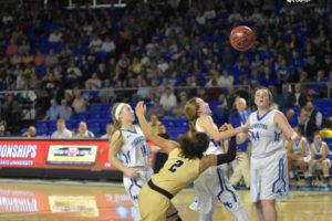 UHS Girls Basketball State Champions 3-10-18-147