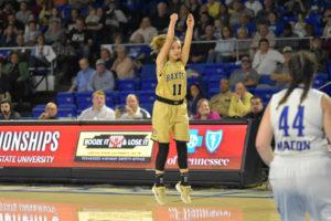 UHS Girls Basketball State Champions 3-10-18-149