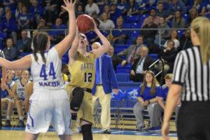 UHS Girls Basketball State Champions 3-10-18-150