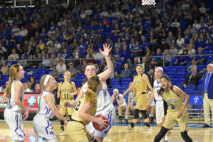 UHS Girls Basketball State Champions 3-10-18-153