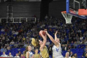 UHS Girls Basketball State Champions 3-10-18-155