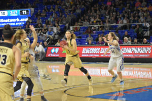 UHS Girls Basketball State Champions 3-10-18-164