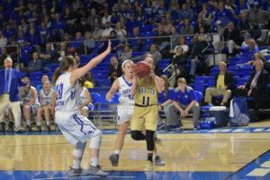 UHS Girls Basketball State Champions 3-10-18-177