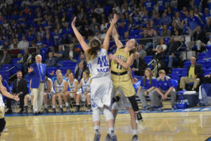 UHS Girls Basketball State Champions 3-10-18-178