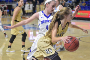 UHS Girls Basketball State Champions 3-10-18-181