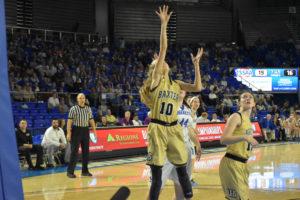 UHS Girls Basketball State Champions 3-10-18-189