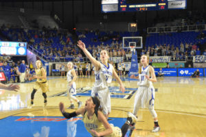 UHS Girls Basketball State Champions 3-10-18-201