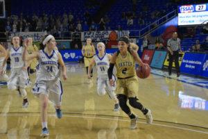 UHS Girls Basketball State Champions 3-10-18-219