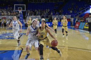 UHS Girls Basketball State Champions 3-10-18-220