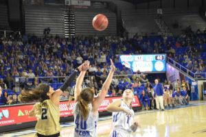 UHS Girls Basketball State Champions 3-10-18-230