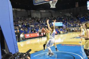 UHS Girls Basketball State Champions 3-10-18-245