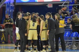 UHS Girls Basketball State Champions 3-10-18-87
