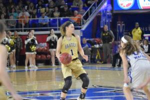 UHS Girls Basketball State Champions 3-10-18-94