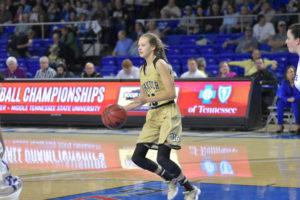 UHS Girls Basketball State Champions 3-10-18-98