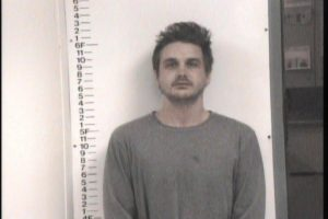 Whitaker, Thomas Aaron - GS Violation of Probation